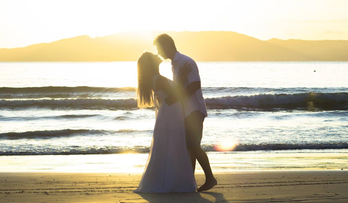 Pré Casamento de Adriano e Maira