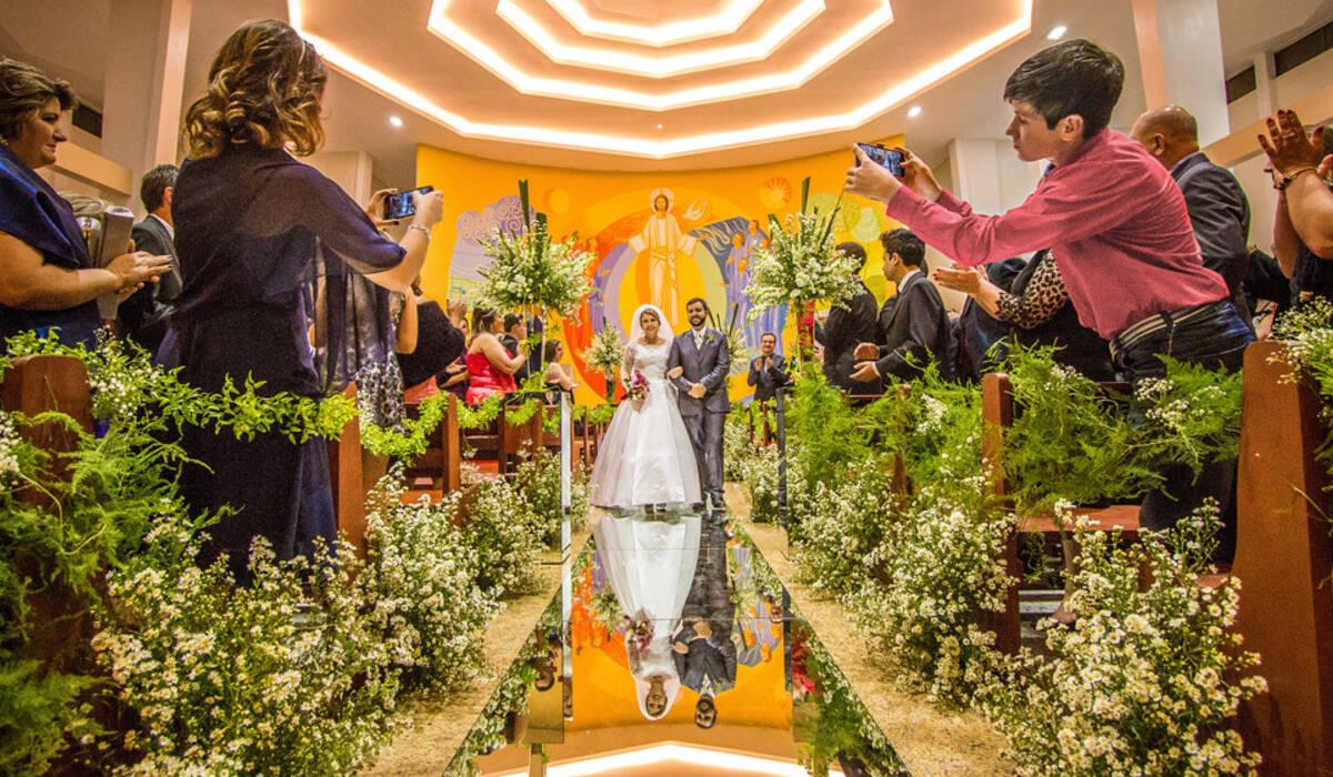 Casamento de Ana e Edmar