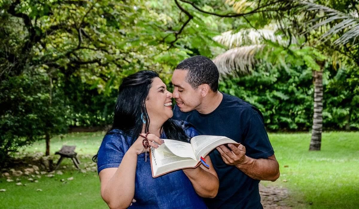 Pré -Wedding Juliana e Thiago de