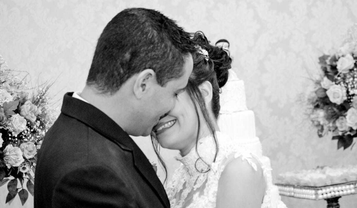 Wedding  de Melissa e Paulo