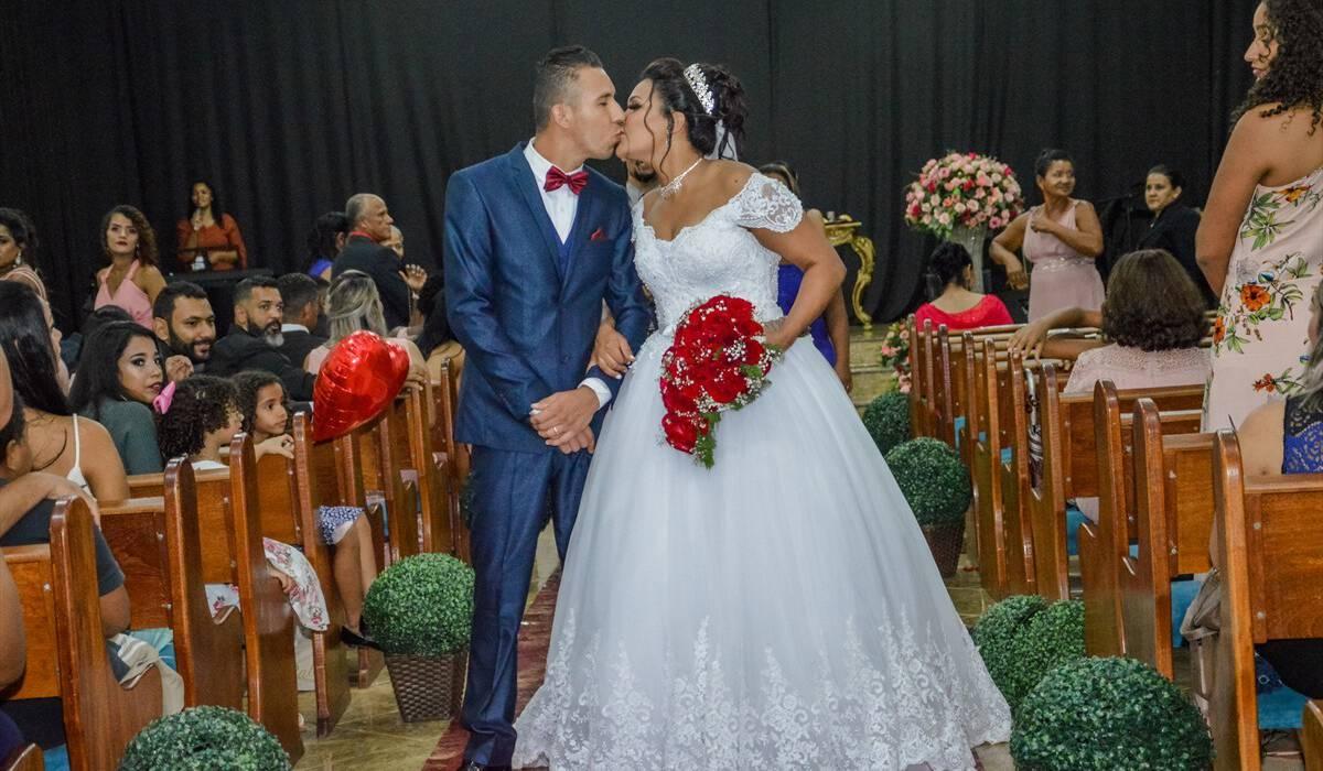 Wedding  de Rafaela e Anderson