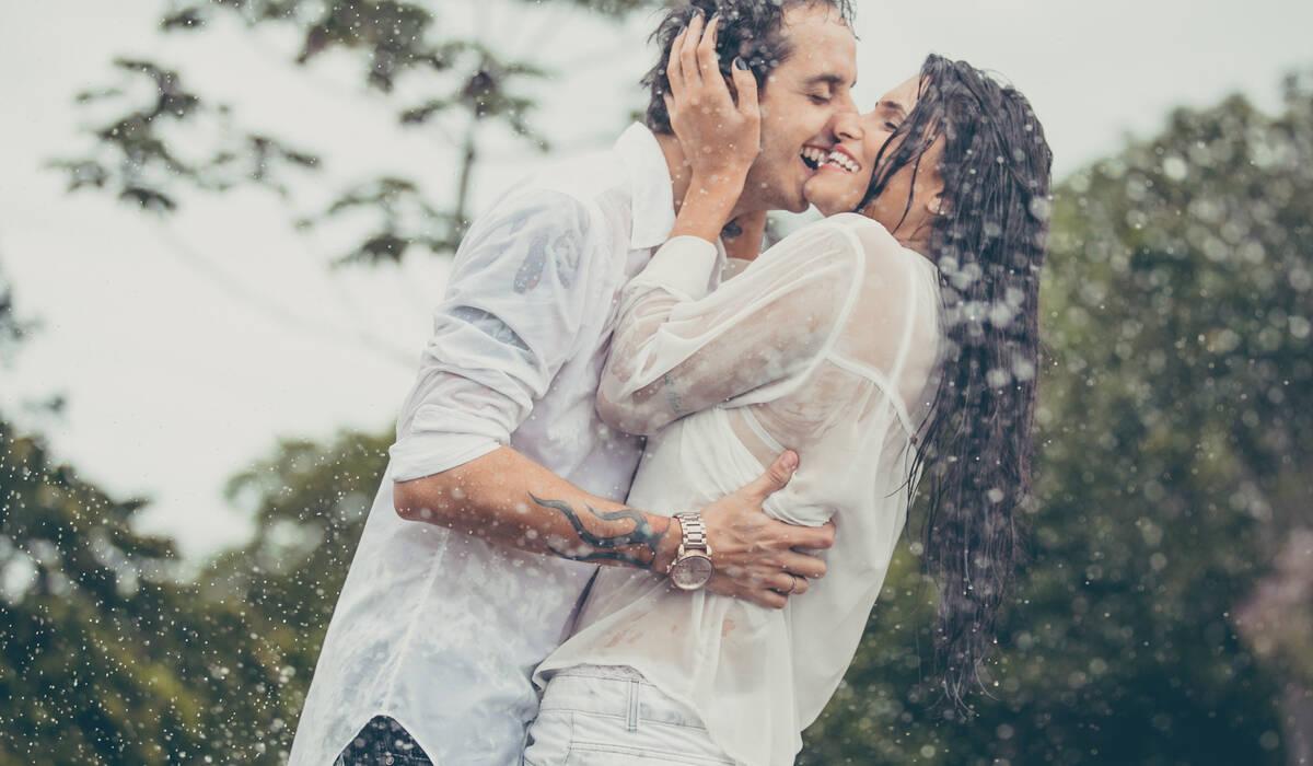 Pré Wedding de Thiany & Vini