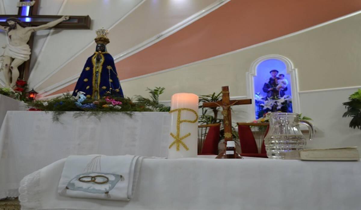 de Catequese do Batismo