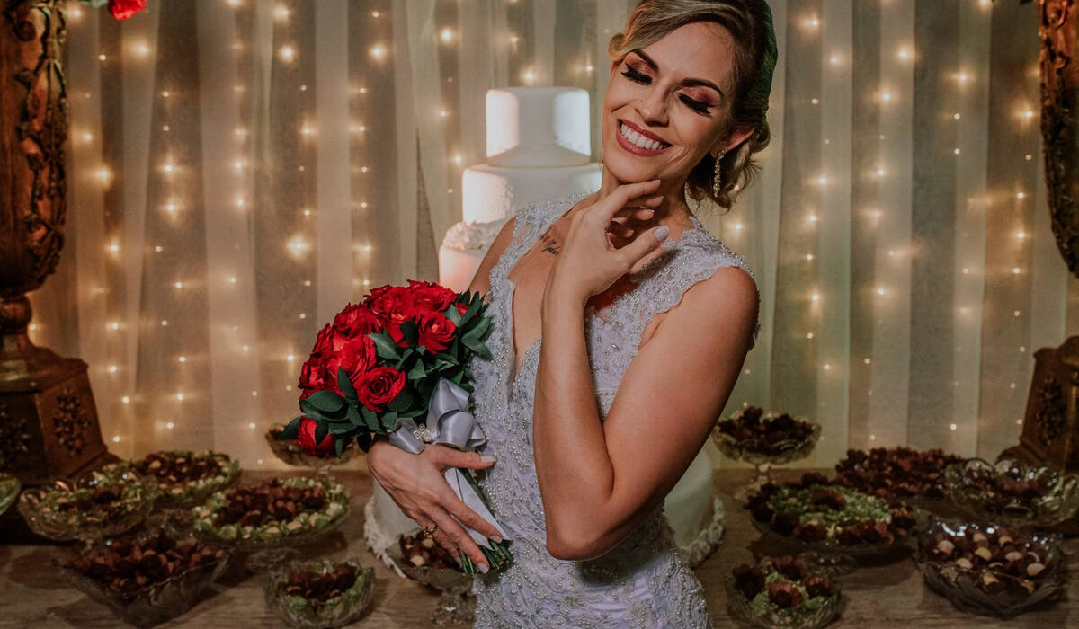 casamento de Quenio & Sheyla