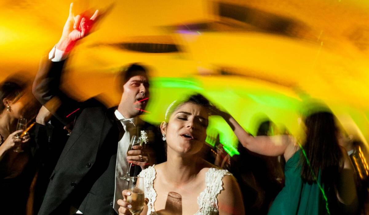 Casamentos de Mila e Otávio