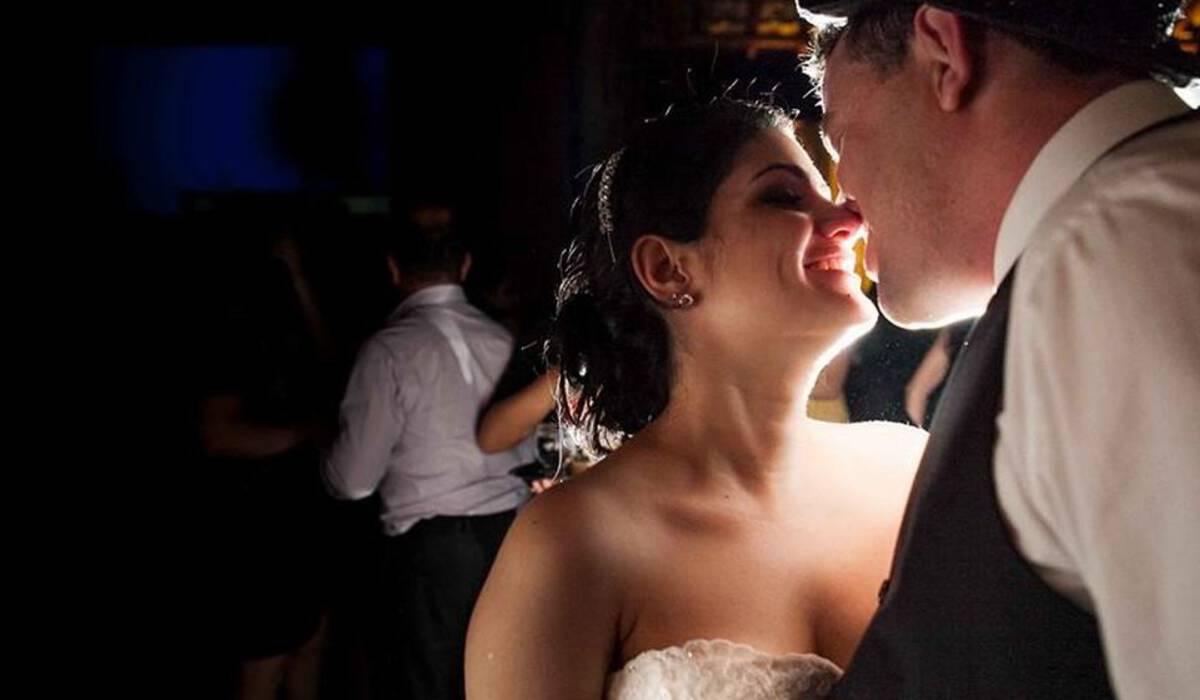 Casamentos de Lidia e Rafael
