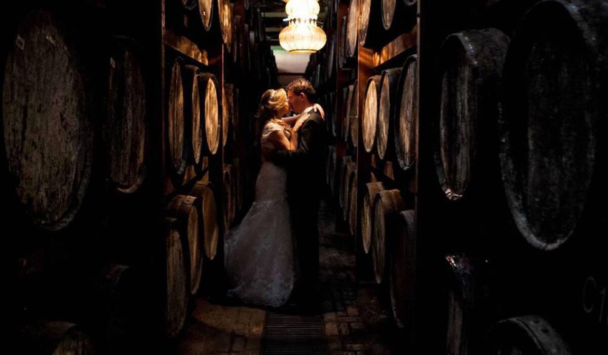 Casamentos de Raquel e Dimer