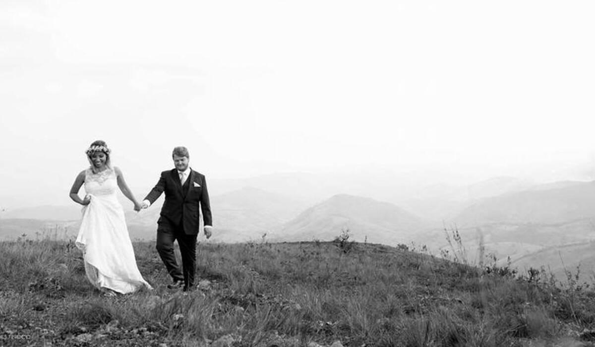 Casamentos, Externas de Elis e Davis