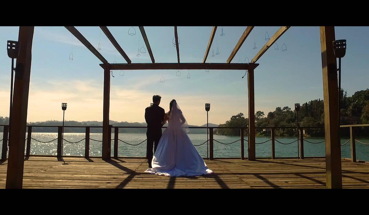 Filme Casamento de Shun & Li