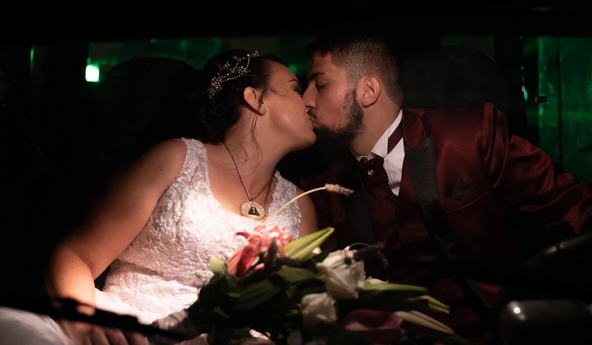 Wedding de Renata & João