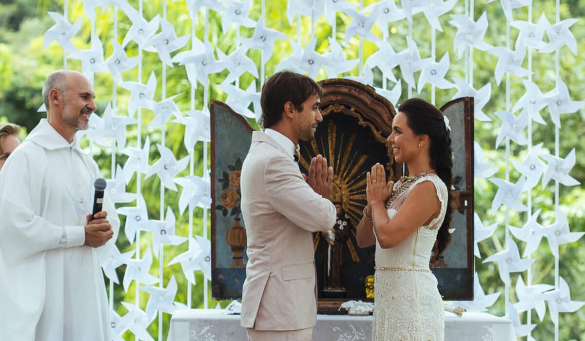 de Raquel e Rodrigo