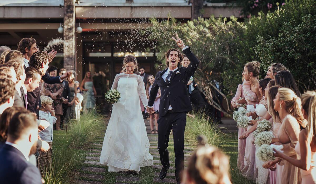 Casamento de Paula e Pedro