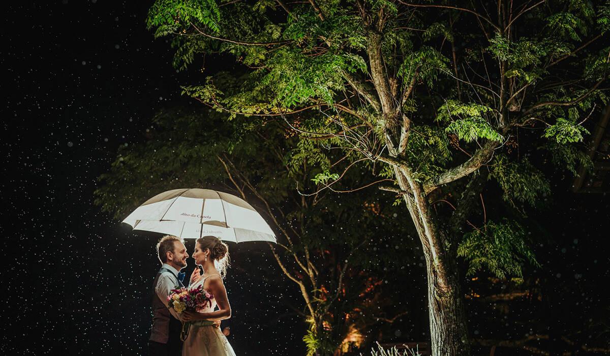 Casamento de Ana Paula e Marcos
