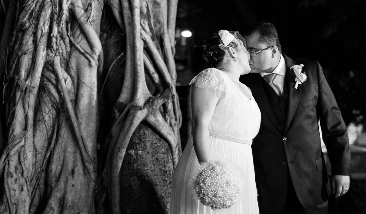 Casamento de Rita e Luís Felipe