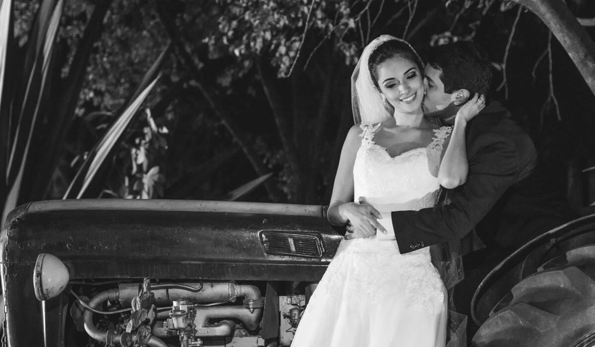 Casamento de Isabella e Lucas