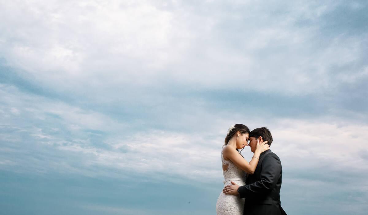 Casamento de Renata e Filipe