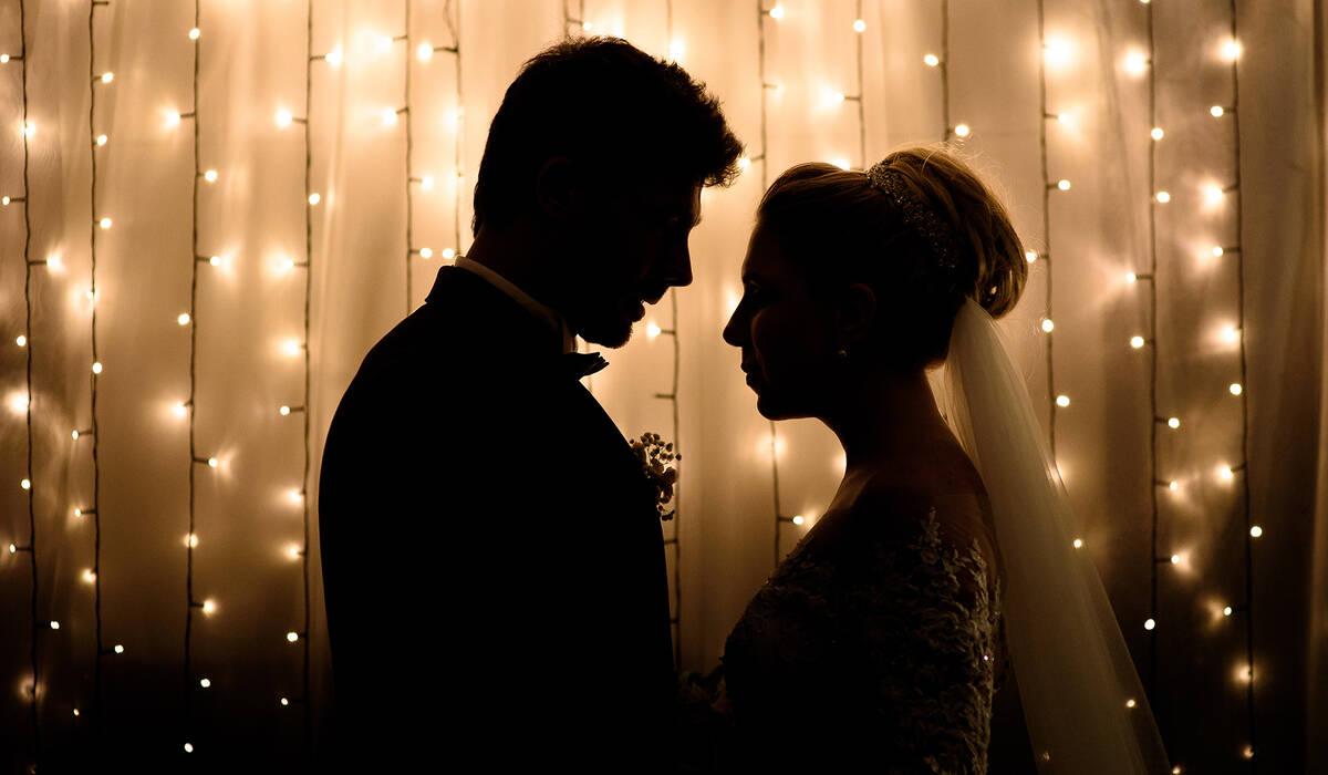 Casamento de Marcela e Erson