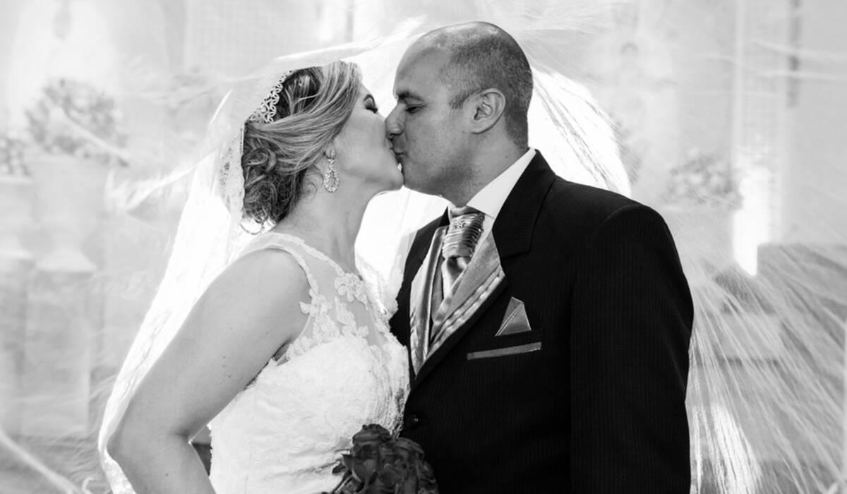 Casamento de Junior + Frakele