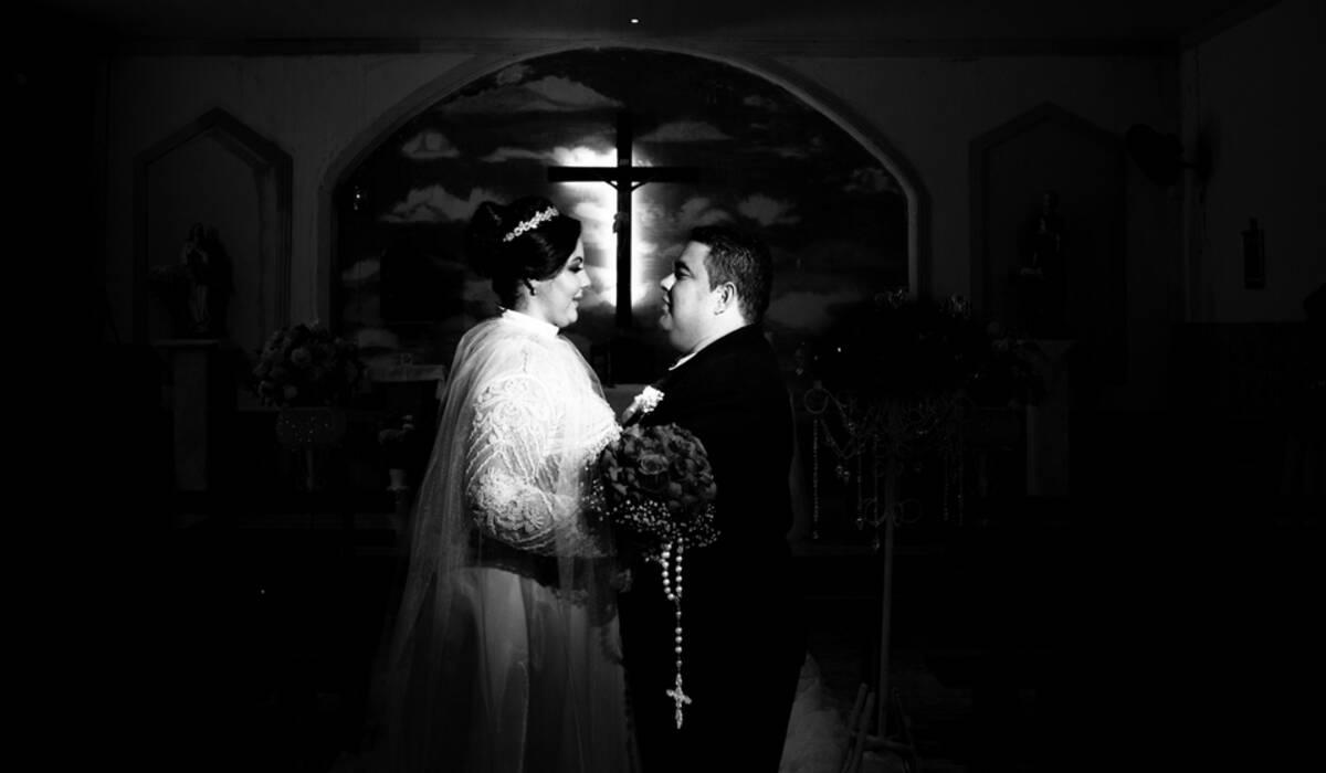 Casamento de Denis + Rayssa