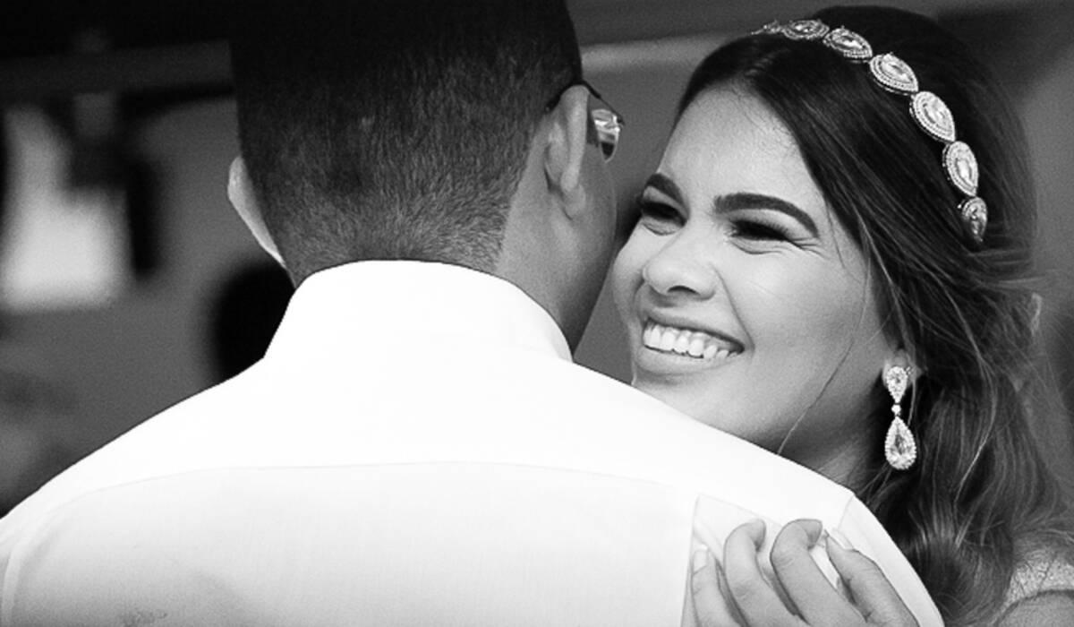 Casamento de Amanda + Ruan