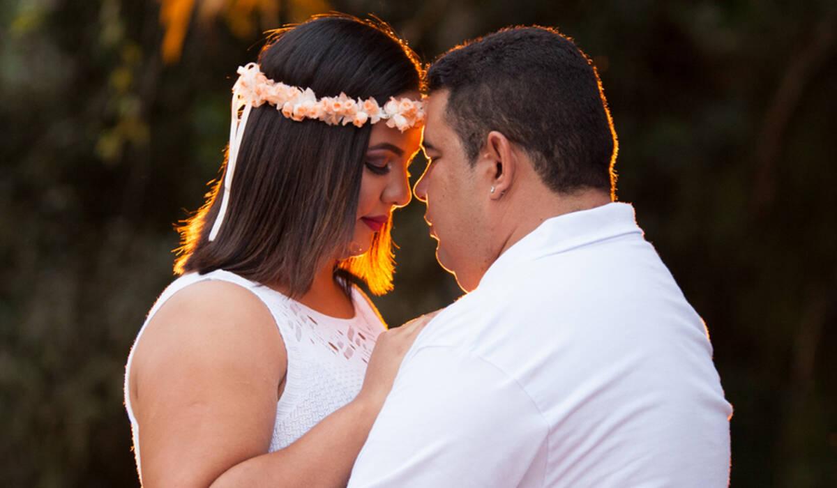 Casamento de Raissa e Denis