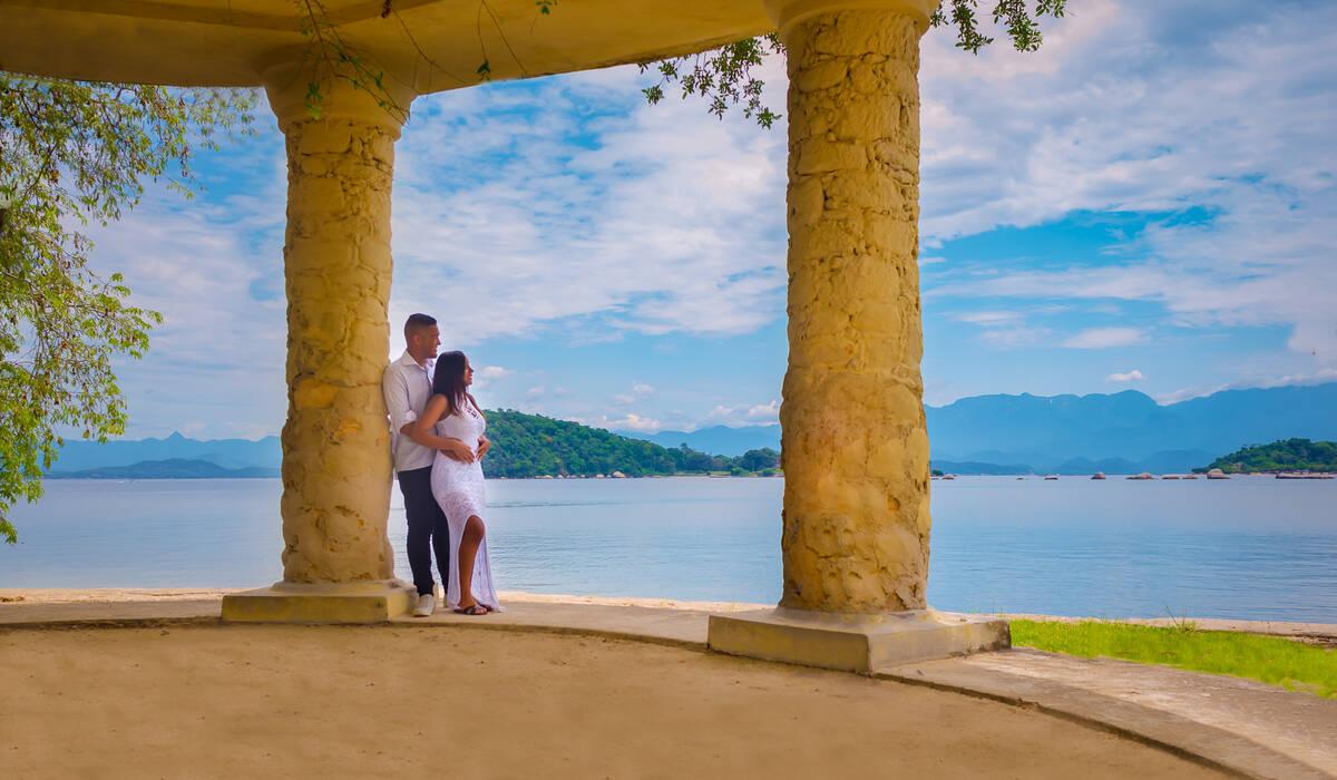 Pre Wedding de Jessica + Gabriel