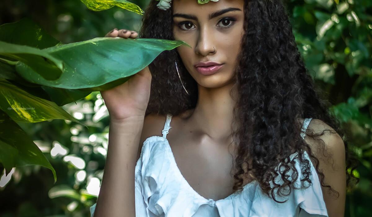Milena de 15 Anos | Ensaio