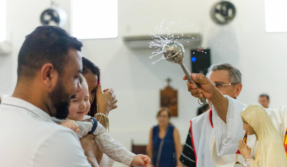 Batizados de Batizado Pedro