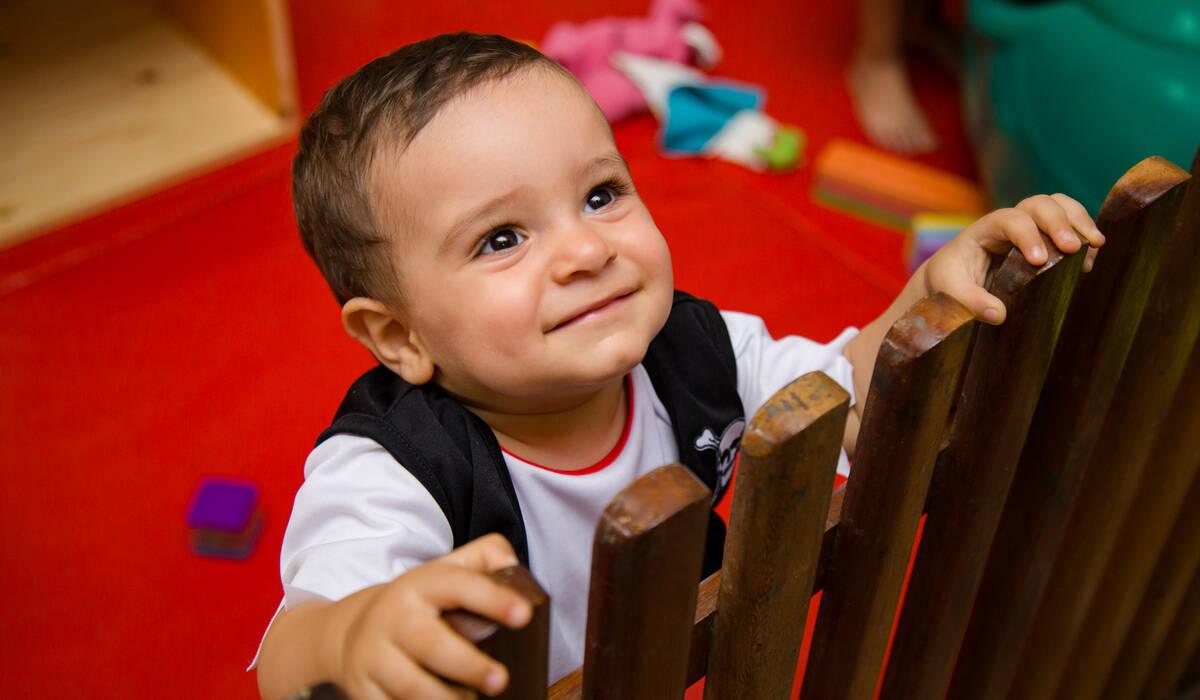 Festa Infantil de 1 ano Henrique