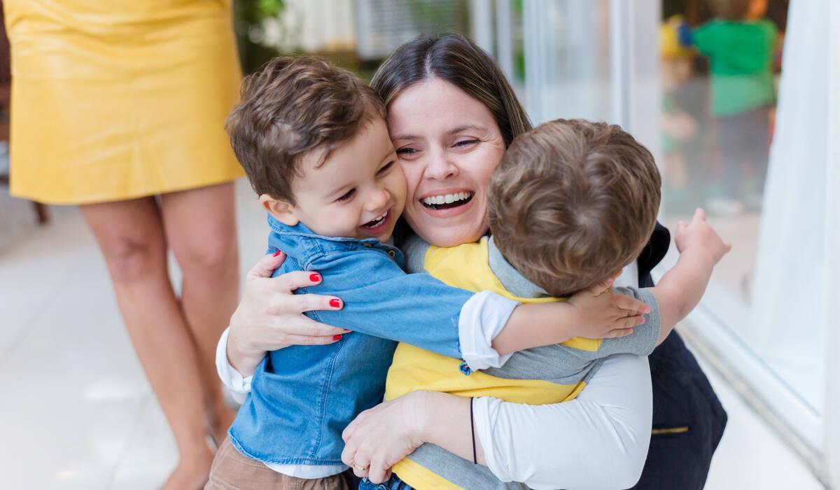 Festa Infantil de 2 anos João Marcelo