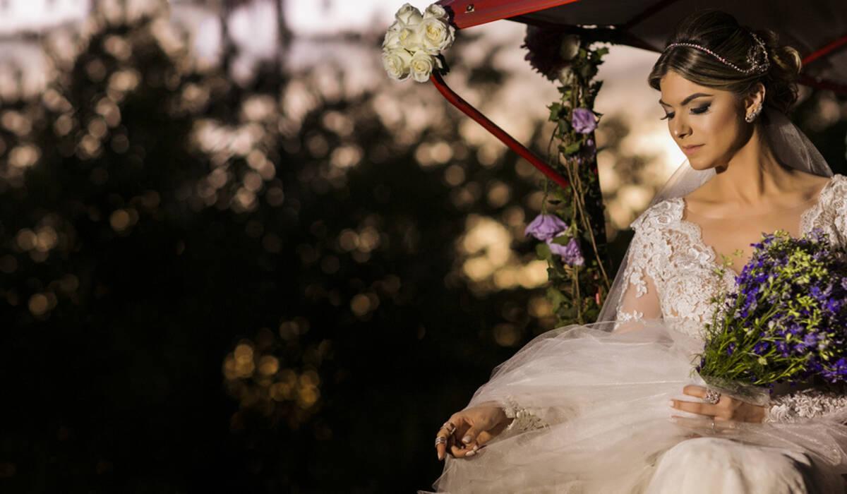 Portfólio de Casamento