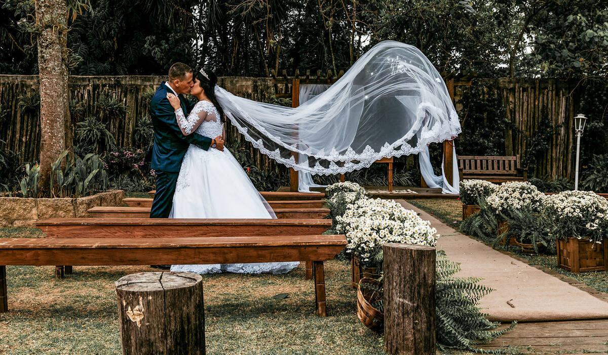 Casamento de Mayara e Douglas