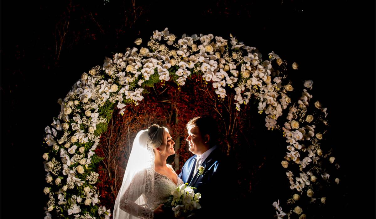 Casamento de Nohara e Jardon