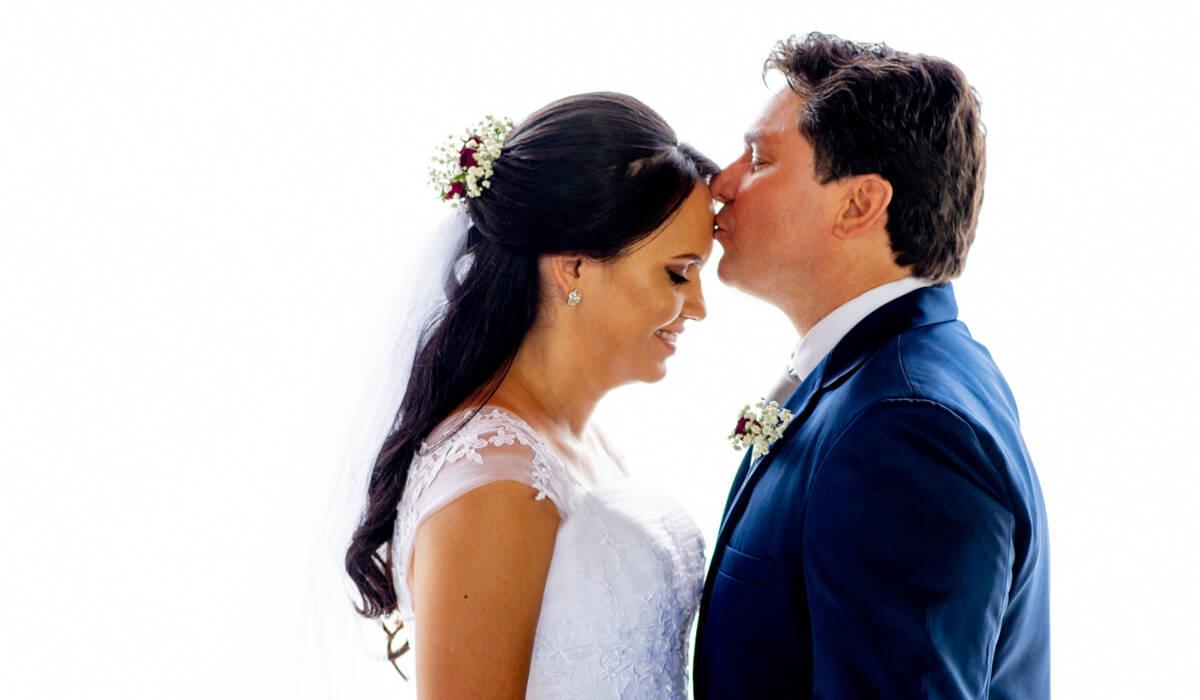 Casamento de Daisy e Yeik