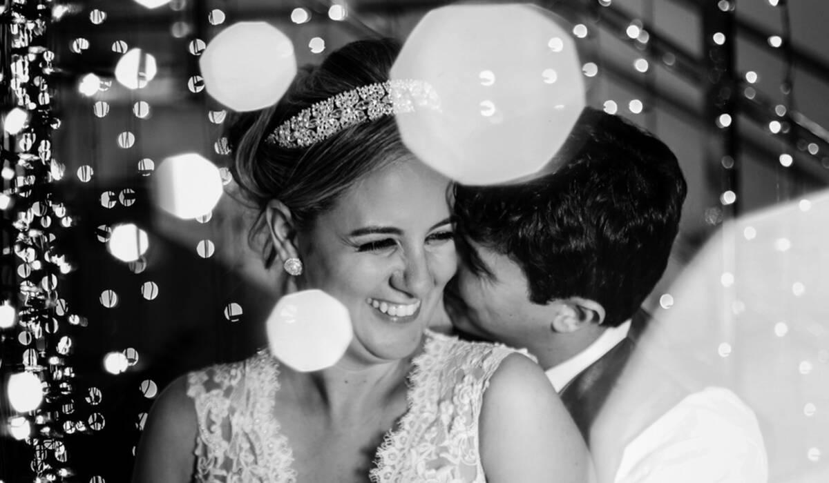 Casamento de João & Kelly