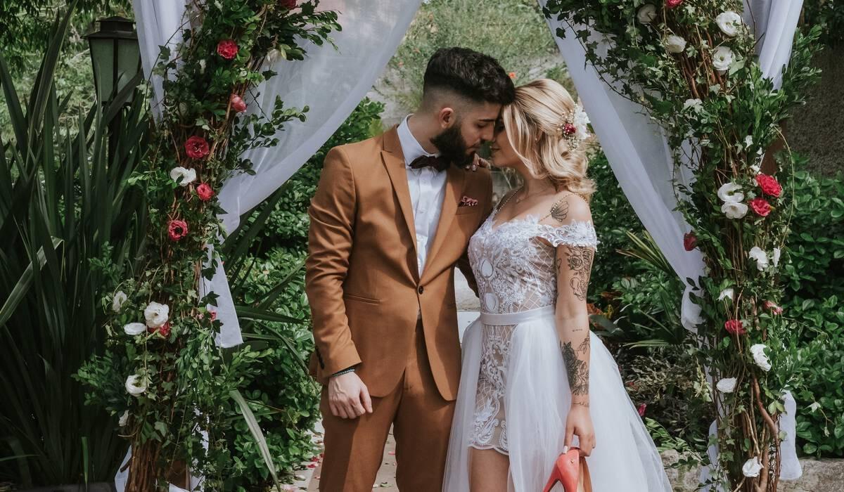 Casamento de Millena + Esthevan