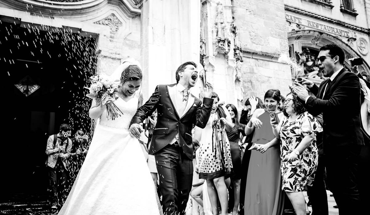 Casamento de Sylvie & Tiago