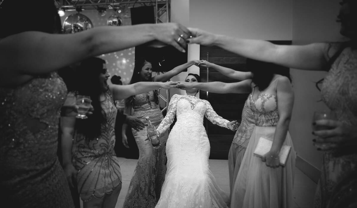 de Fotografo de Casamentos