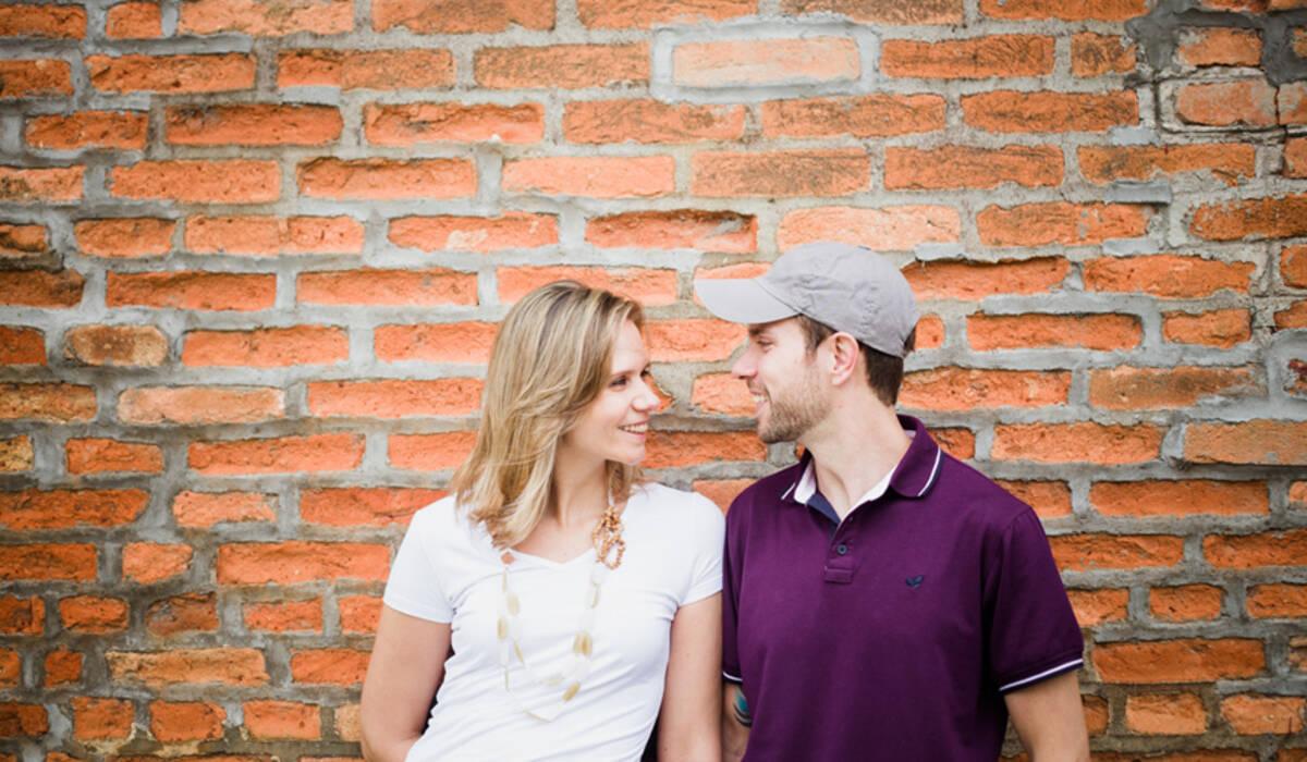 Fabiola e Carlos de Ensaio | Pré-Wedding