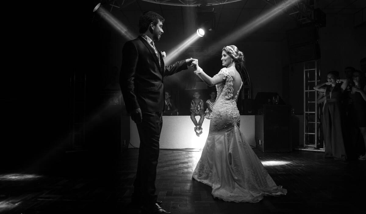 Casamento de Isabella e Mateus