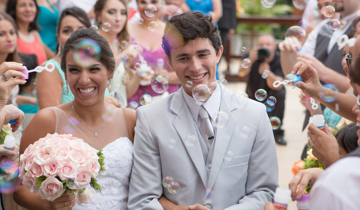 Casamento Dia de Ana Cristina + Rafael