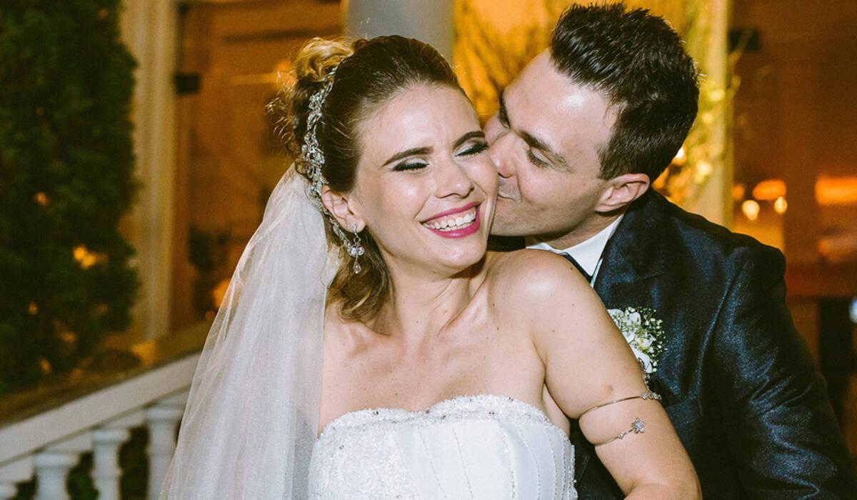 Casamento Noite de Marisa + Ricardo