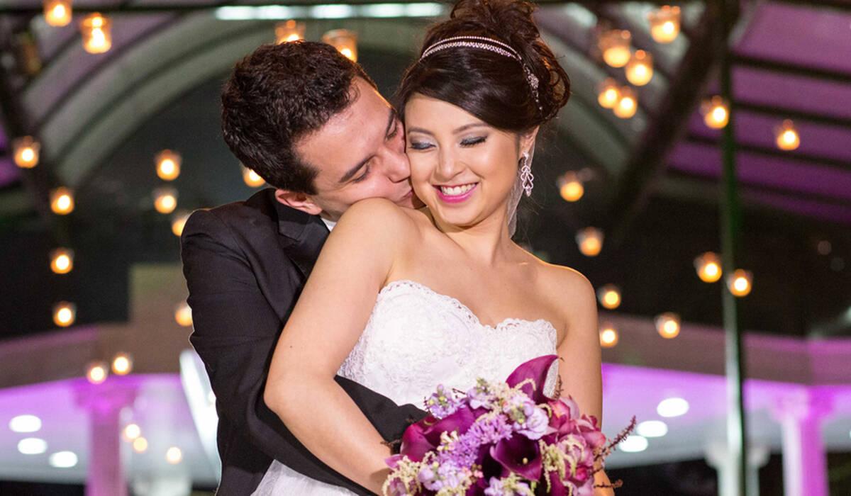 Casamento Noite de Yeda + Gabriel