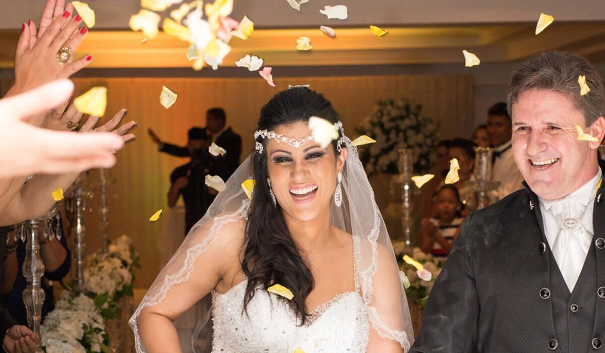 Casamento Noite de Shadia + Davi