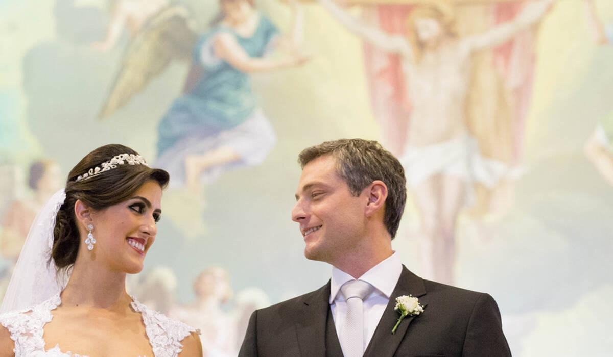 Casamento Noite de Marina + Andre