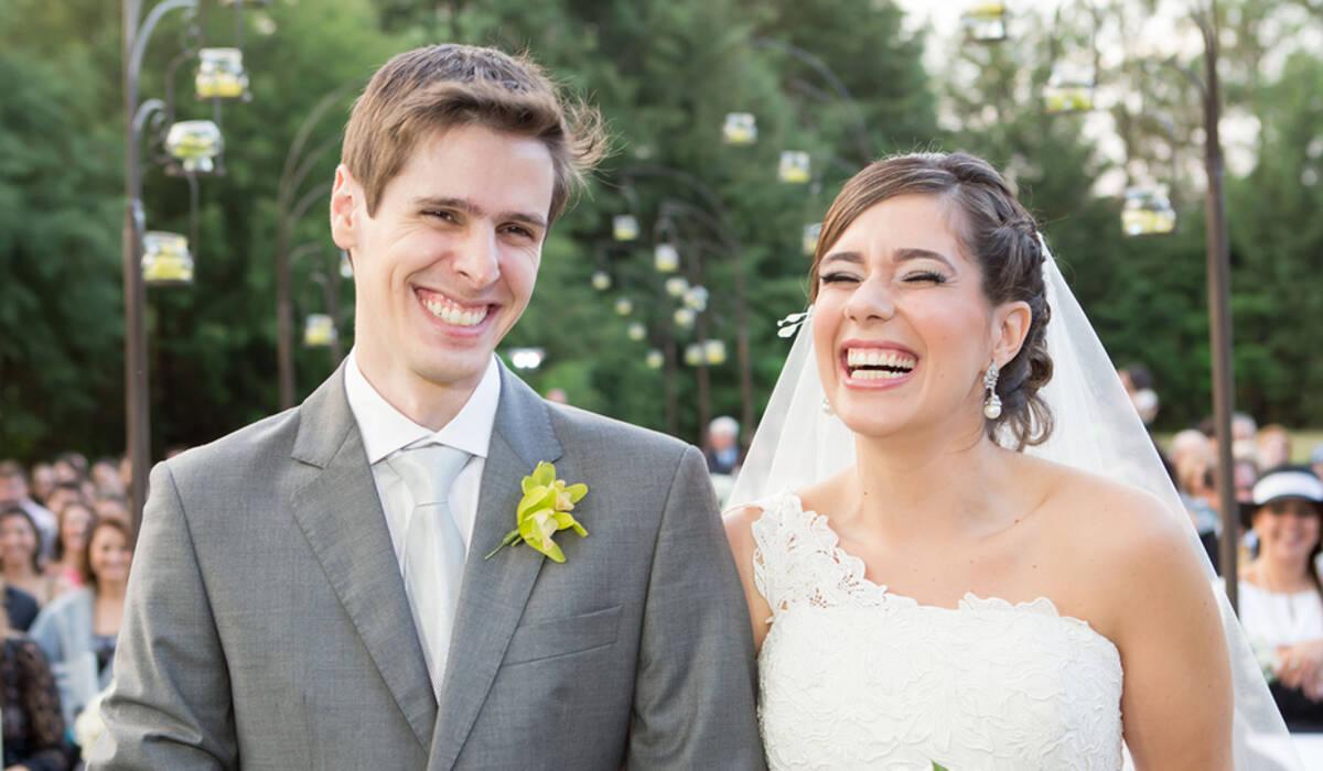 Casamento Dia de Maria Teresa + Fabricio
