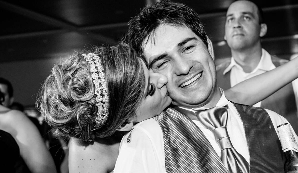 Casamento Noite de Roberta + William
