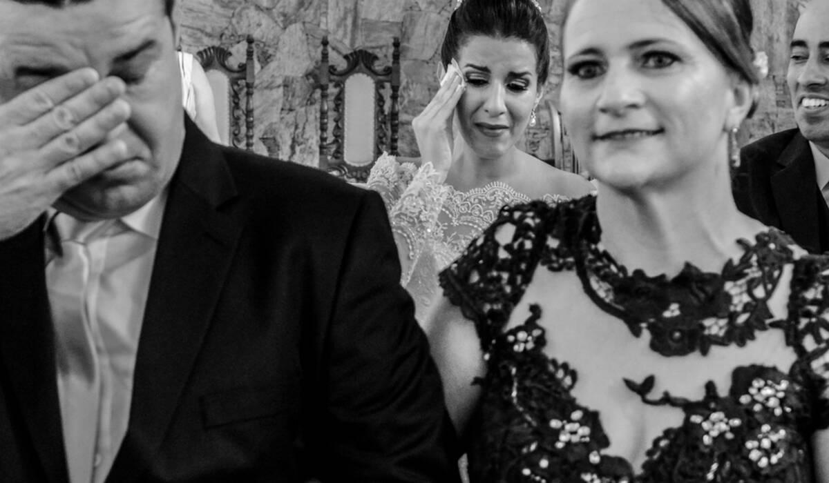 Wedding de Daniel e Erika