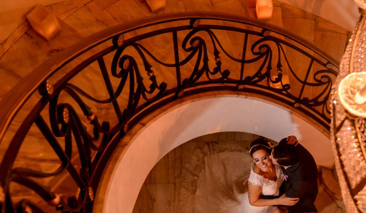 Wedding de Carlos Eduardo + Denise