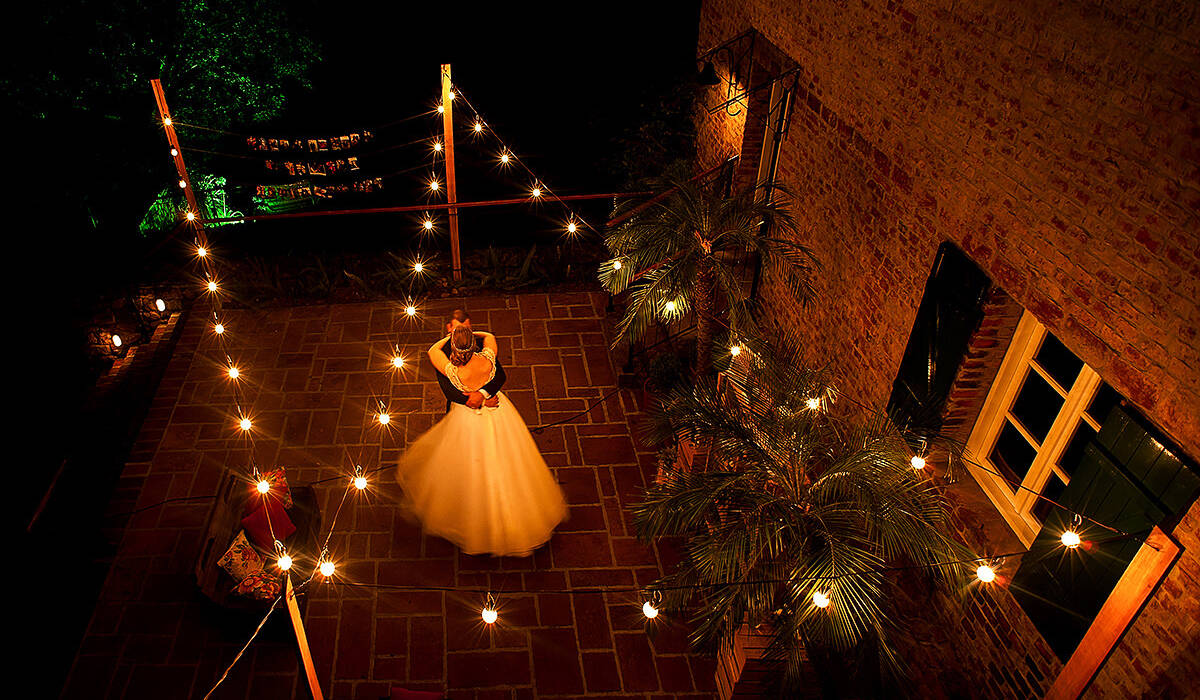 Casamento de IRLA & JR